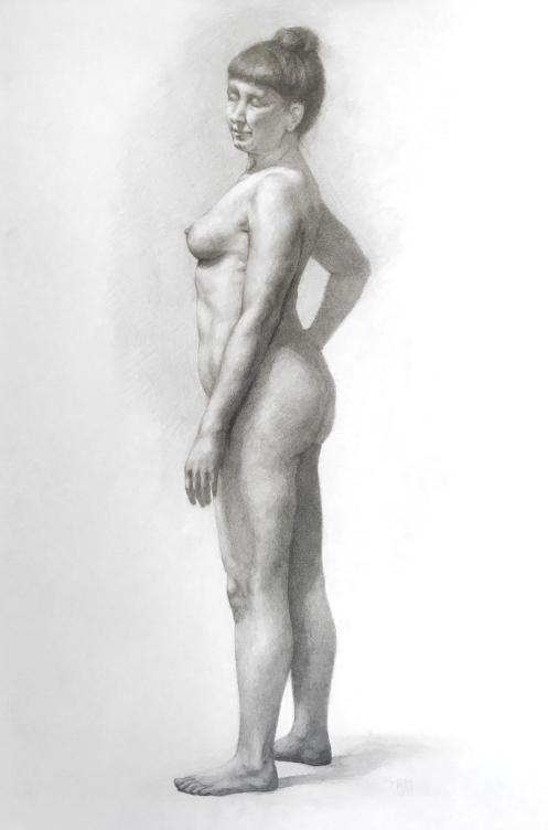 Jen Workshop Drawing