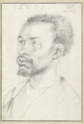 durer_head-of-an-african-man