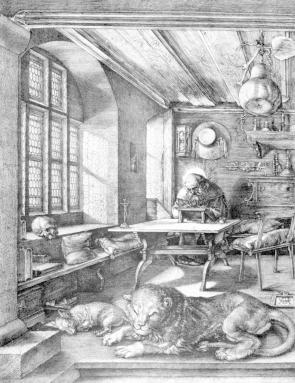 durer_st-jerome-in-his-study