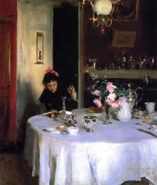 sargent_breakfast-table