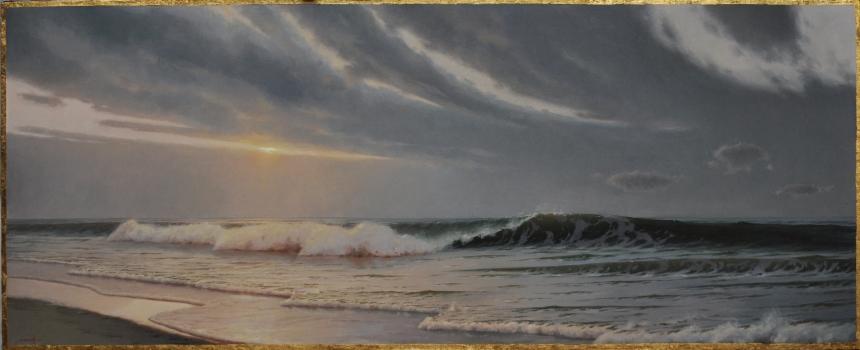 PAINTING_Lyudmer-Seascape_Edward_Minoff
